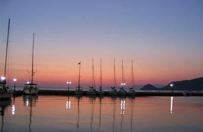 Iraklia to Koufonissi Ferry