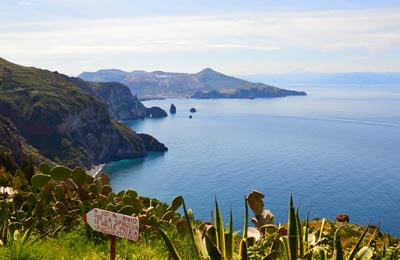 Save money on your ferry to the Aeolian Islands
