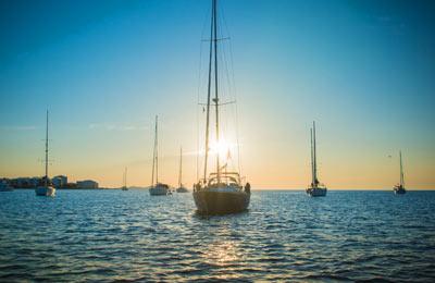 Barcelona to Ibiza Ferry