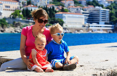 Family holidays in Croatia