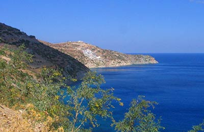 Find Astypalea to the Cyclades ferries