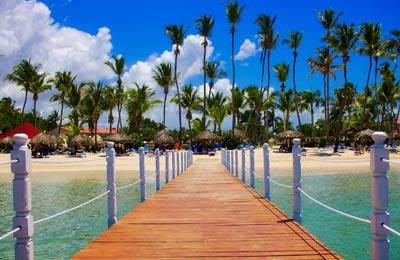 Dominican Republic ferries