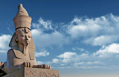Egypt is waiting for you