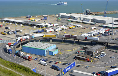 Find Dover ferries with AFerry.co.uk