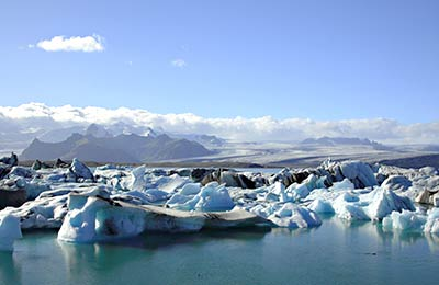 Save money on your ferry to Iceland
