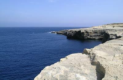 Salerno to Valletta Ferry