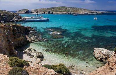 Catania to Malta Ferry