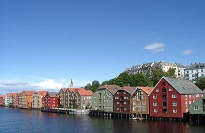 Larvik Ferries