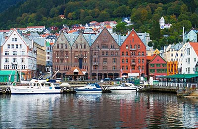 Ferries to Norway with Ferrysavers and DFDS Seaways!