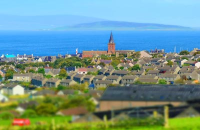 Save money on your ferry to Orkney