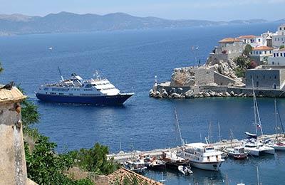 Spetses Ferries