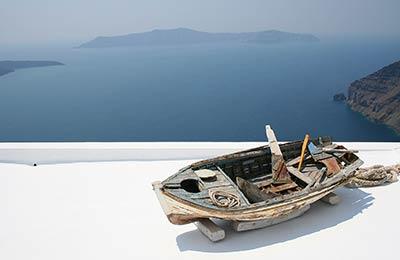 Volos to Skopelos