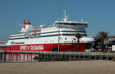 Devonport Ferries
