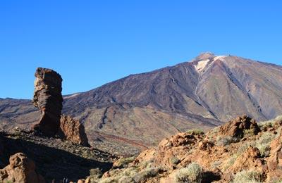 Explore the Tenerife region