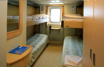 Travel in comfort & style