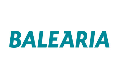 Book with Balearia simply and easily