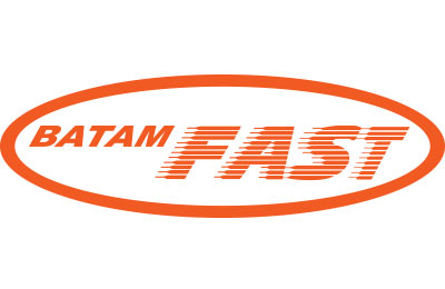 Book with Batam Fast Ferry simply and easily