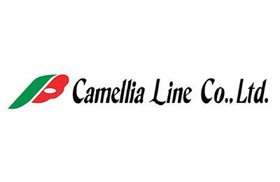 Book with Camellia Line Ferries simply and easily