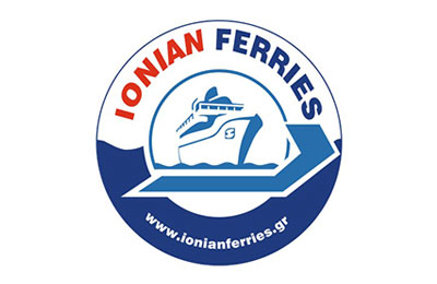 Book with Ionian Ferries simply and easily