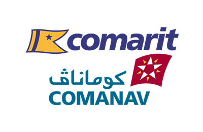Book with Comarit simply and easily