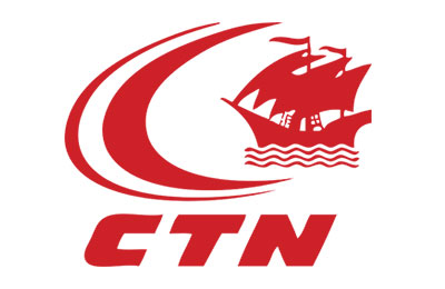 Book with CTN simply and easily