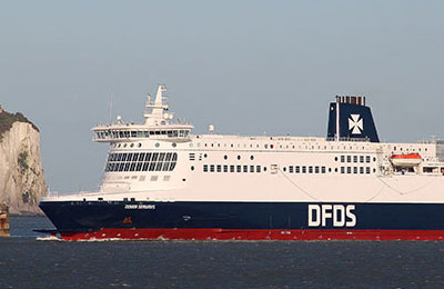 Cheap Dover to Dunkirk Ferries