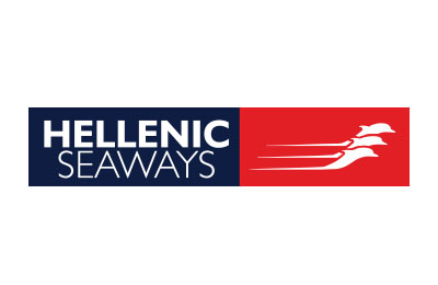 Book with Hellenic Seaways simply and easily