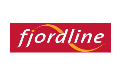 Book with FjordLine simply and easily