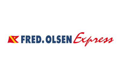 Book with Fred Olsen Ferries simply and easily