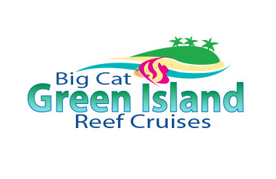 Book with Big Cat Green Island Reef Cruises simply and easily