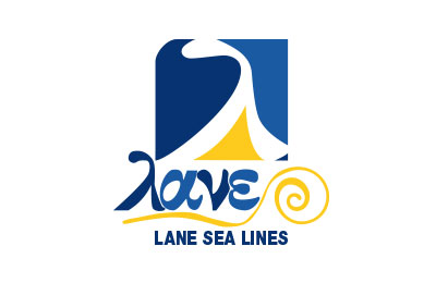 Book with LANE Lines simply and easily