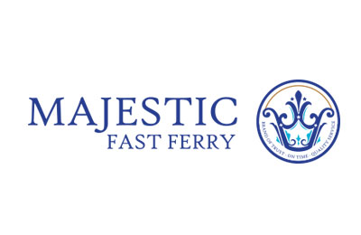 Book Majestic Fast Ferries simply and easily