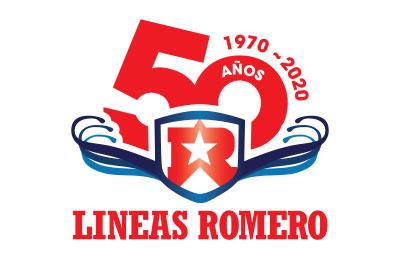 Book with Lineas Maritimas Romero simply and easily
