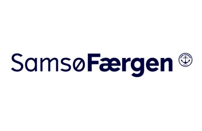 Book with SamsoFærgen simply and easily