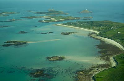 Save money on your ferry to the Isles of Scilly