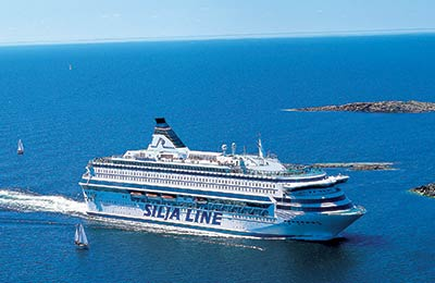 c156fc210f2 Tallink Silja Freight - ferry crossings with AFerry Freight