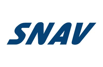 Book with SNAV simply and easily