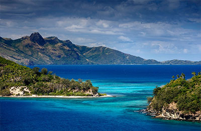 Fiji is waiting for you