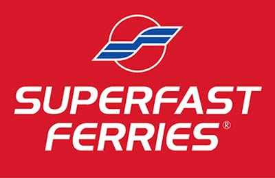 Book with Superfast Ferries simply and easily