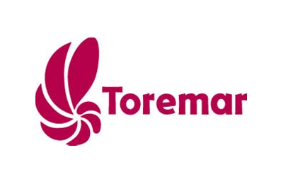 Book with Toremar simply and easily