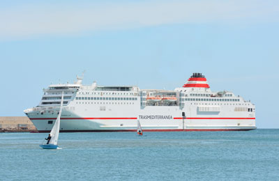 Save money on your Tenerife ferry