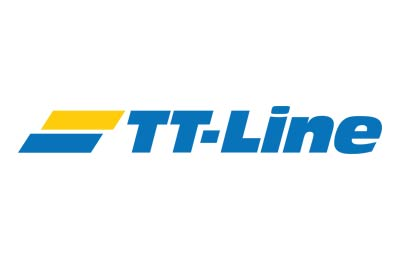 Book with TT Line simply and easily
