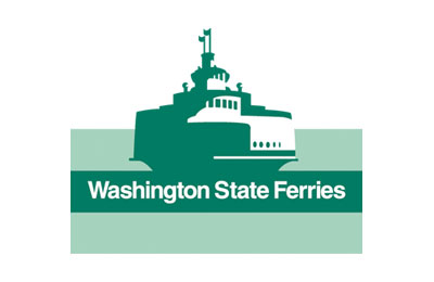 Book with Washington State Ferries simply and easily
