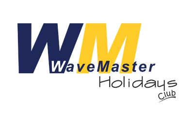 Book with WaveMaster simply and easily
