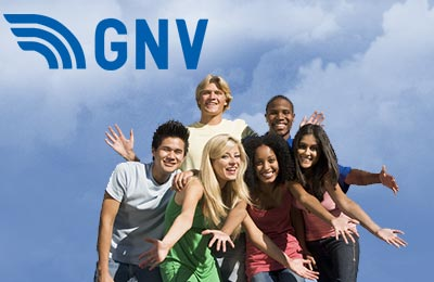 Discounts for car+ 4/5/6 people to Morocco & Tunisia with GNV!