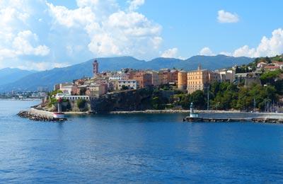 Bastia Ferries