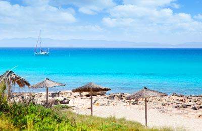 Formentera Ferries
