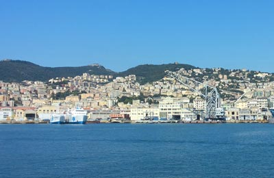 Genoa Ferries