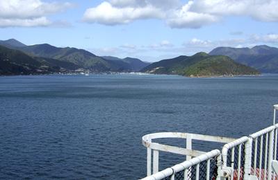 Picton Ferries