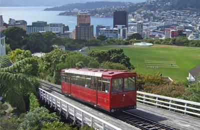 Wellington Ferries